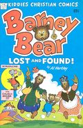 Barney Bear Lost and Found (1979) A69