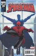 Marvel Knights Spider-Man (2004) 16