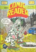 Comic Reader, The (1961) 190