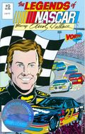 Legends of Nascar (1990) 9B