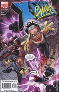 Uncanny X-Men (1963 1st Series) 461B