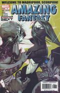 Amazing Fantasy (2004) 8