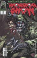 Horror Show (2005 Dead Dog Comics) 1A