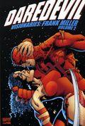 Daredevil Visionaries Frank Miller TPB (2000-2001 Marvel) 2-1ST