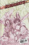Runaways (2005 2nd Series Marvel) 1B