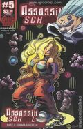 Assassin School (2004 Volume 2) 5