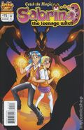 Sabrina the Teenage Witch (2000- 3rd Series) 75
