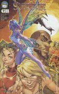 Soulfire (2004) 4C