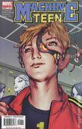 Machine Teen (2005) 1
