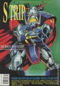Strip (1990 Marvel Anthology) 20