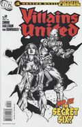 Villains United (2005) 2REP.2ND