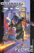 Ultimate X-Men TPB (2001-2008 Marvel) 1-1ST