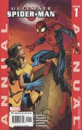 Ultimate Spider-Man (2000) Annual 1