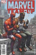 Marvel Team-Up (2004 3rd Series) 9