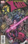 Uncanny X-Men (1963 1st Series) 458