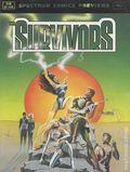 Spectrum Comics Previews (1983) 1