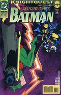 Detective Comics (1937 1st Series) 672