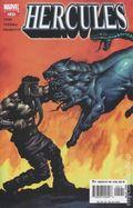 Hercules (2005 3rd Series Marvel) 5