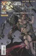 Tomb Raider vs. Wolf Men (2005) Monster War 2B