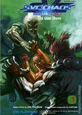 SNK vs. Capcom SVC Chaos GN (2004-2008) 1-REP