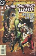 Rann Thanagar War (2005) 1A
