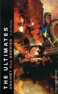 Ultimates Against All Enemies PB (2007 Novel) 1-1ST