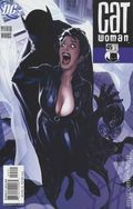 Catwoman (2002 3rd Series) 45