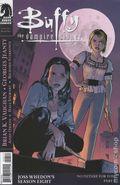 Buffy the Vampire Slayer (2007 Season 8) 6B