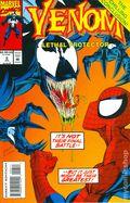 Venom Lethal Protector (1993) 6