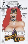 Tarot Witch of the Black Rose (2000) 44B