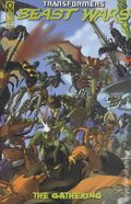Transformers Beast Wars The Gathering (2006 IDW) 1H