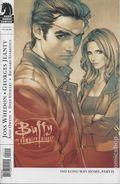 Buffy the Vampire Slayer (2007 Season 8) 2D