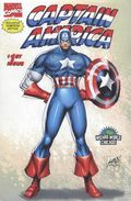 Captain America (1996 2nd Series) 1WW