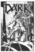 Continum Comics Special Ashcan Edition (1994) 1