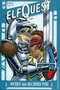 Elfquest Archives HC (2004-2007 DC) 4-1ST