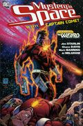 Mystery in Space with Captain Comet TPB (2007-2008 DC) Plus the Weird 1-1ST