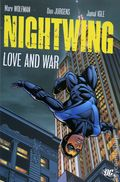 Nightwing Love and War TPB (2007 DC) 1-1ST