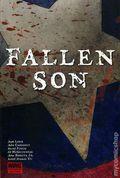 Fallen Son The Death of Captain America HC (2007 Marvel) Premiere Edition 1-1ST