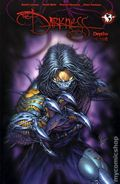 Darkness Depths of Hell TPB (2007) 1-1ST