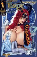 Tarot Witch of the Black Rose (2000) 45A