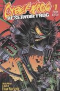 Cyberfrog Reservoir Frog (1996) Preview Ashcan 1