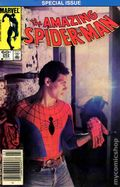 Amazing Spider-Man (1963 1st Series) Mark Jewelers 262MJ