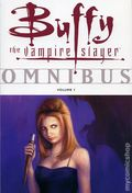 Buffy the Vampire Slayer Omnibus TPB (2007-2009 Dark Horse) 1-REP