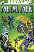 Showcase Presents Metal Men TPB (2007-2008 DC) 1-1ST