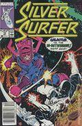 Silver Surfer (1987 2nd Series) Mark Jewelers 18MJ