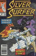 Silver Surfer (1987 2nd Series) Mark Jewelers 29MJ