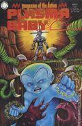 Plasma Baby (1992) 3