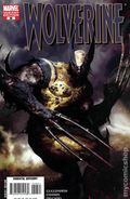 Wolverine (2003 2nd Series) 58B
