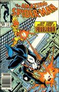 Amazing Spider-Man (1963 1st Series) Mark Jewelers 269MJ