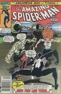 Amazing Spider-Man (1963 1st Series) Mark Jewelers 283MJ